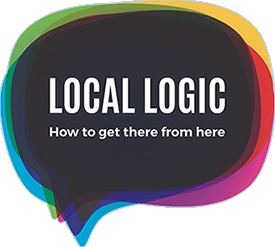 Local Logic - a report by AIRO - Annapolis Investments in Rural Opportunity